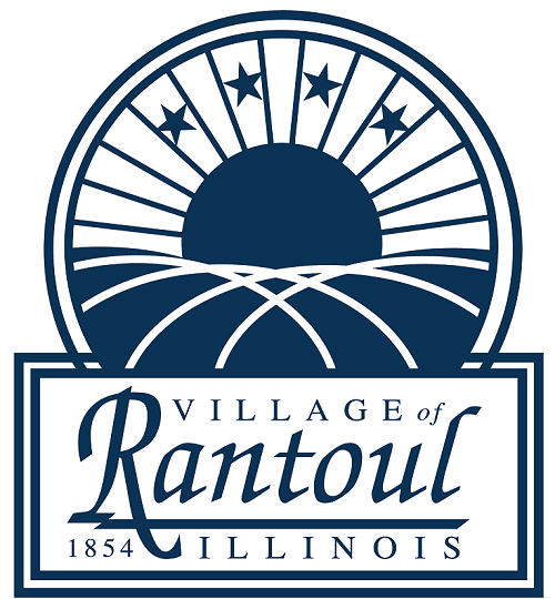 Village of Rantoul Logo