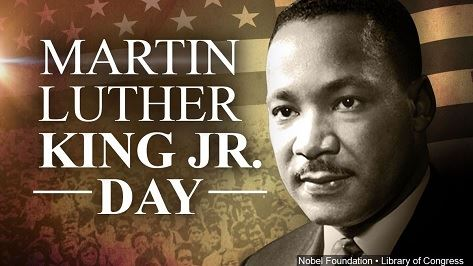 MLK News Flash