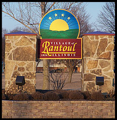 Village of Rantoul Illinois