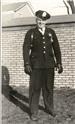Roy McCallister Police Cheif of Rantoul 1947